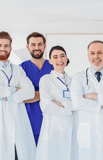 Gestione della malattia di Crohn perianale